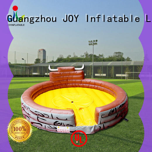 JOY inflatable inflatable sports games manufacturer for outdoor