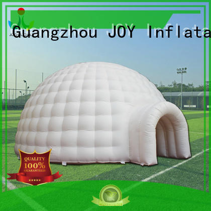 disco inflatable tent manufacturers inflatable JOY inflatable company