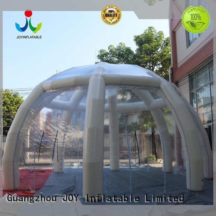 inflatable tent manufacturers giant best JOY inflatable Brand company