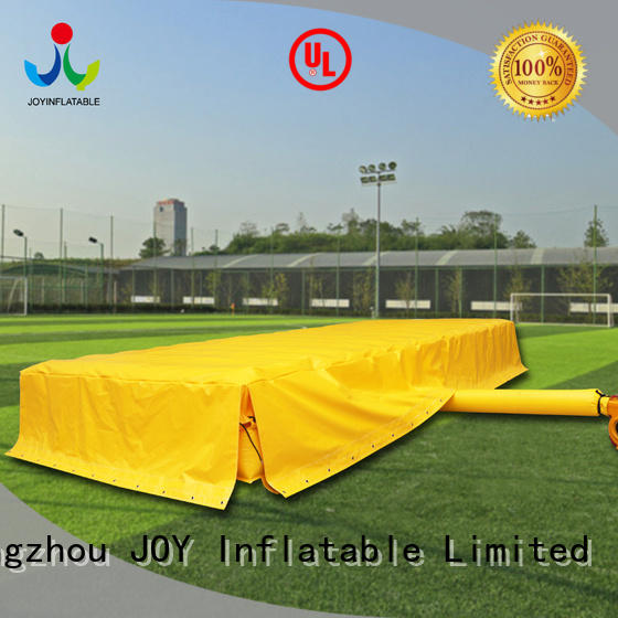 JOY inflatable foam pit airbag customized for children