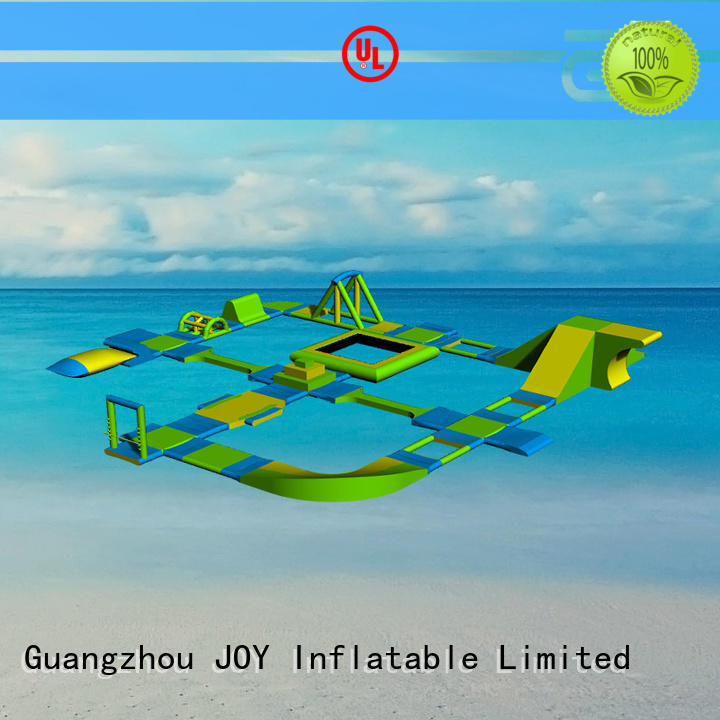 JOY inflatable fun inflatable water playground personalized for children