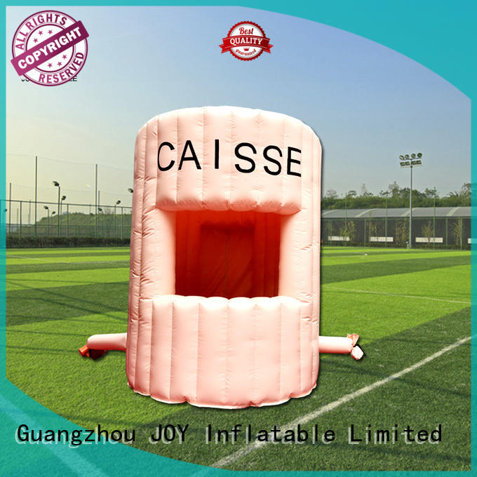 Quality JOY inflatable Brand inflatable tent manufacturers hot sale yard