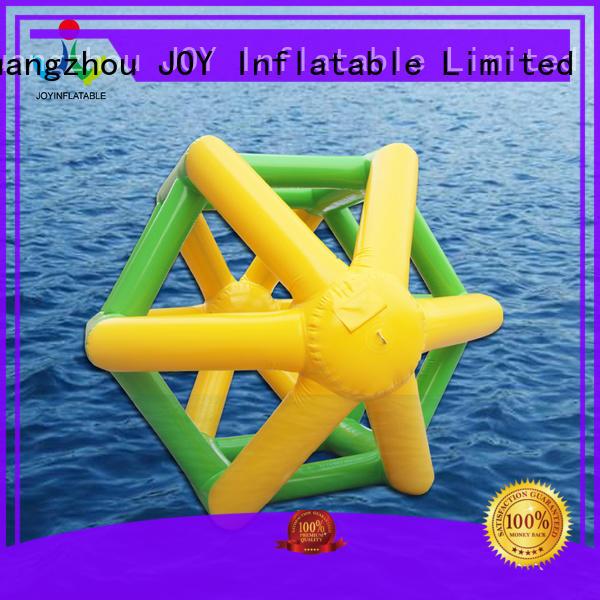 inflatable aqua park for child JOY inflatable