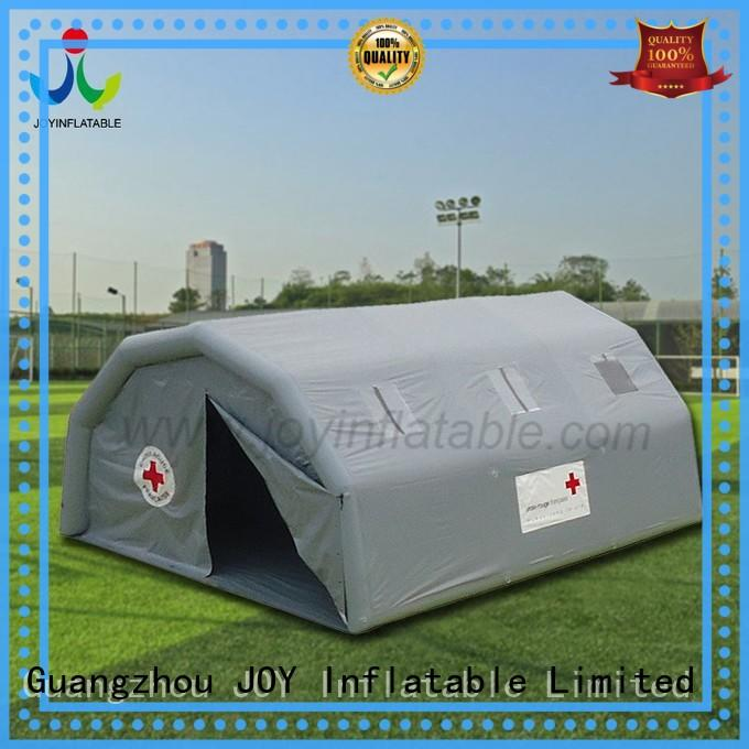 JOY inflatable army inflatable military tent with good price for kids