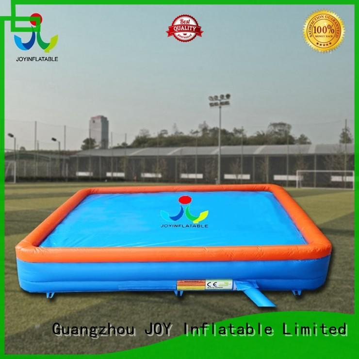 pit inflatable stunt bag for sale directly sale for child
