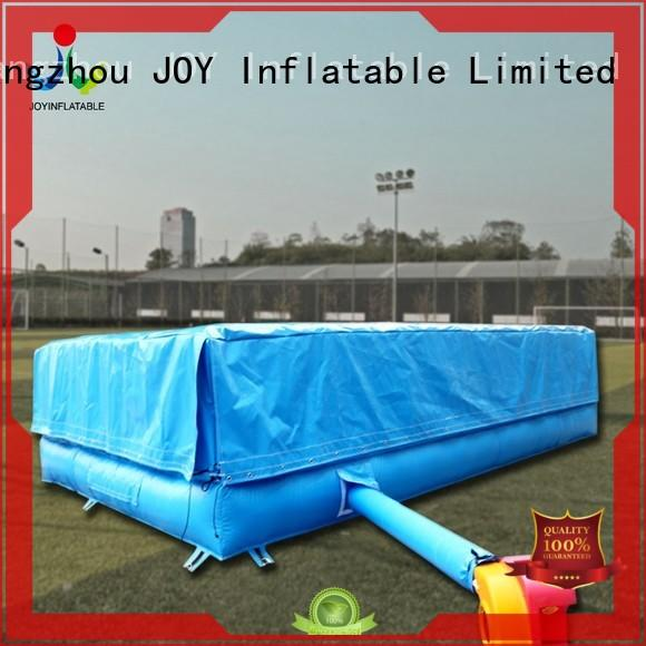 Wholesale freefall price bag jump JOY inflatable Brand