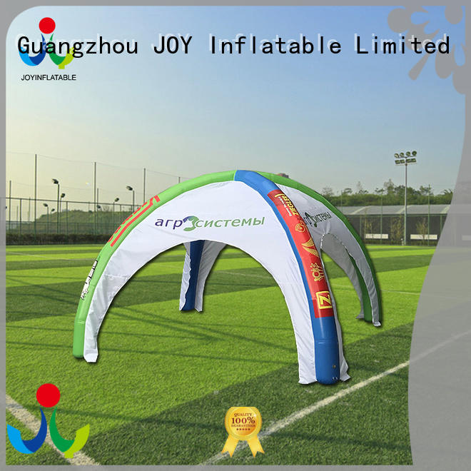 JOY inflatable inflatable exhibition tent with good price for kids