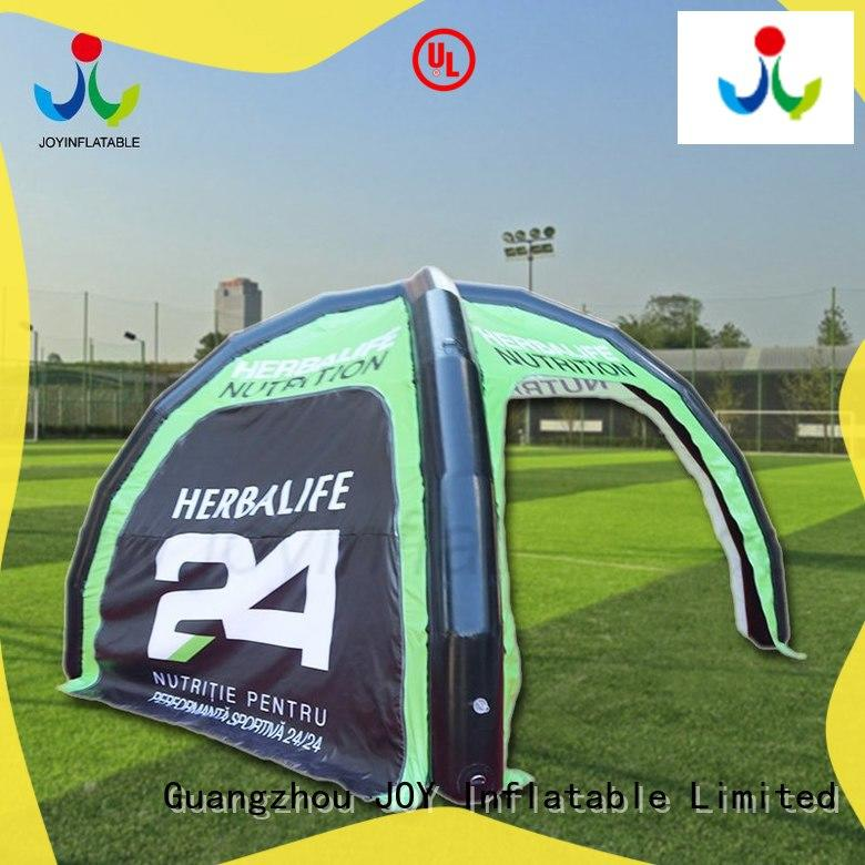 JOY inflatable waterproof spider tent with good price for child