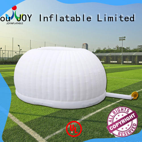 JOY inflatable display blow up dome from China for children