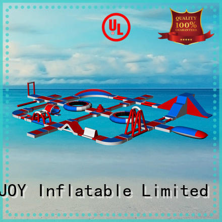 inflatable water park for adults hot sale Bulk Buy professional JOY inflatable