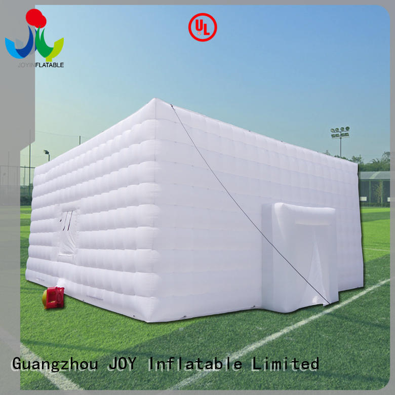JOY inflatable inflatable cube marquee wholesale for kids
