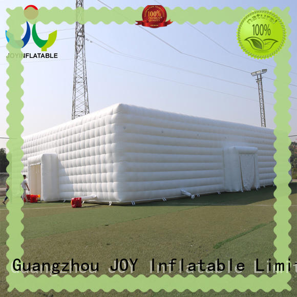 JOY inflatable jumper inflatable marquee supplier for child