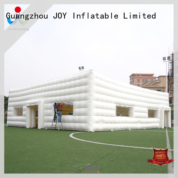 JOY inflatable inflatable tent factory for children