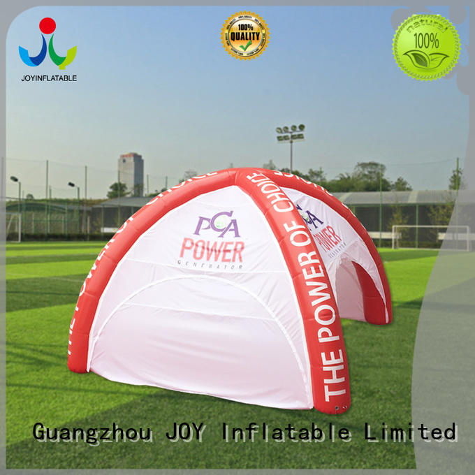 professional spider JOY inflatable Brand Inflatable advertising tent