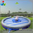 JOY inflatable Brand course inflatable games bulls factory