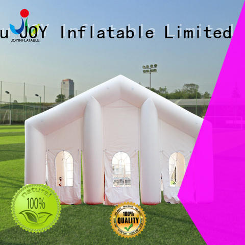 Inflatable cube tent design for kids JOY inflatable
