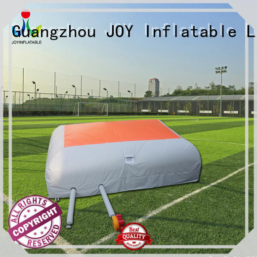 JOY inflatable games inflatable jump pad from China for children