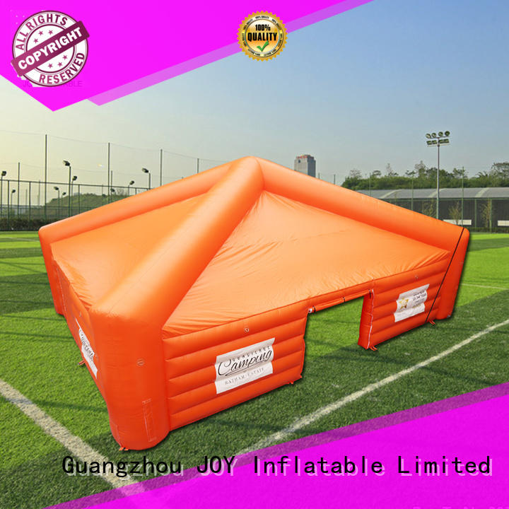 JOY inflatable inflatable cube marquee wholesale for child