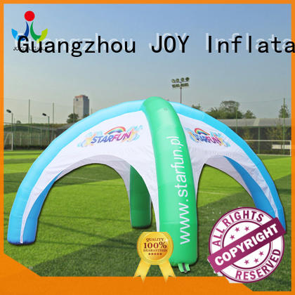 JOY inflatable igloo inflatable canopy tent with good price for kids