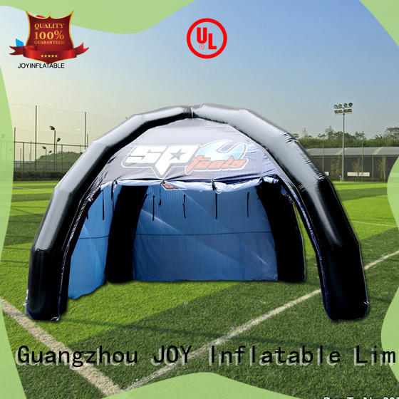 JOY inflatable waterproof Inflatable advertising tent inquire now for child