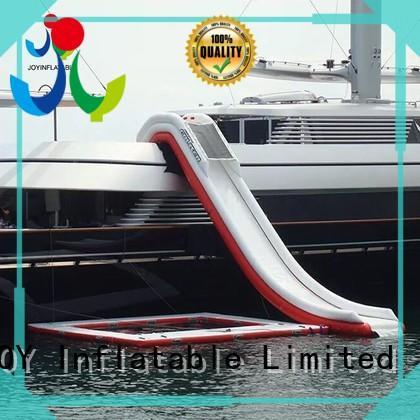 Wholesale best slip inflatable water slide JOY inflatable Brand