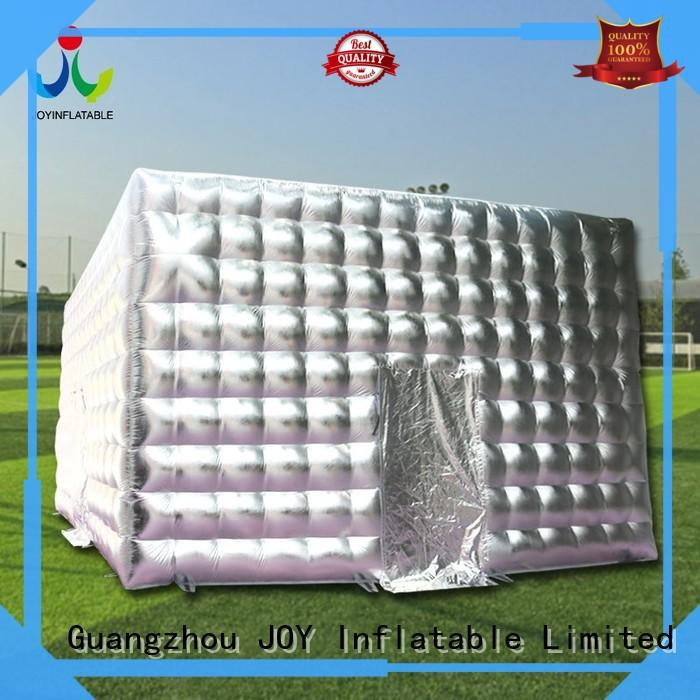 JOY inflatable equipment large inflatable marquee for child