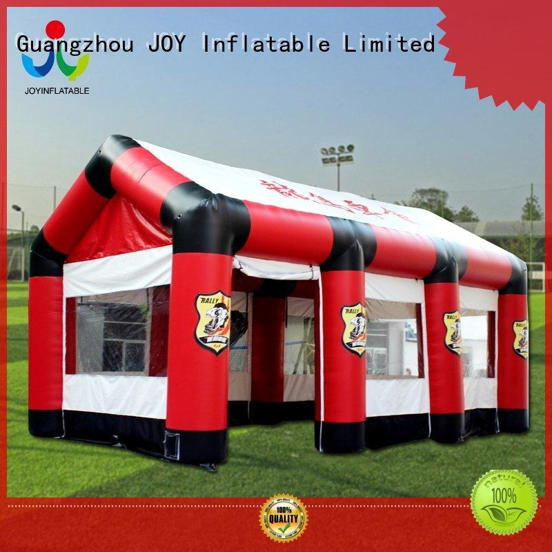 inflatable marquee for sale top selling pvc Inflatable cube tent manufacture