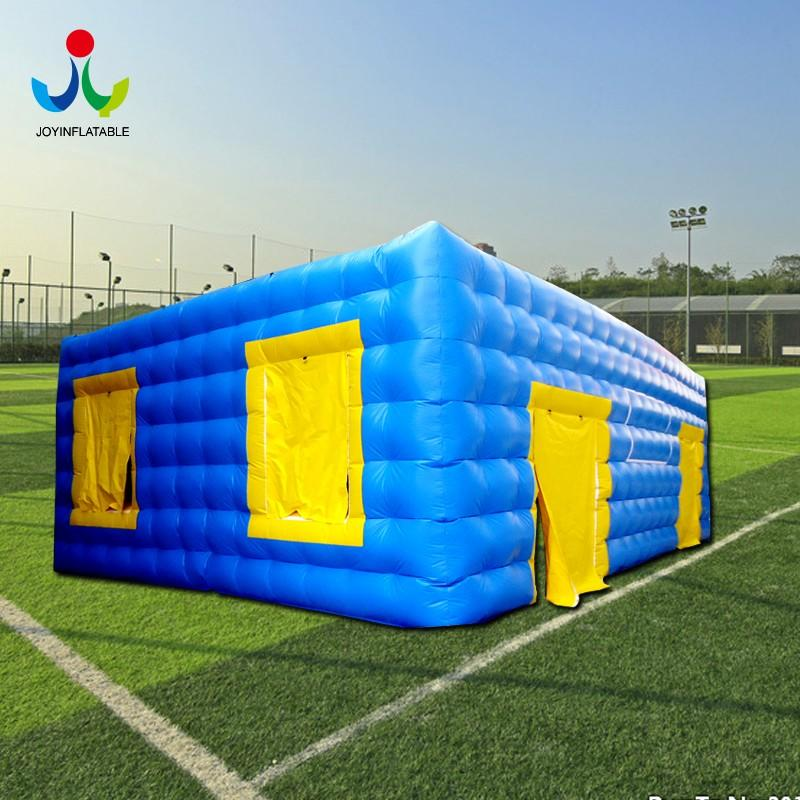 JOY inflatable bridge inflatable marquee tent personalized for outdoor-3