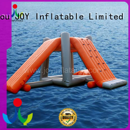 bag inflatable water trampoline wholesale for child