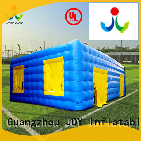 JOY inflatable inflatable cube marquee factory price for outdoor