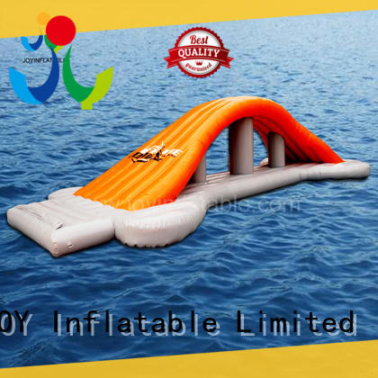 JOY inflatable sports inflatable water trampoline supplier for children