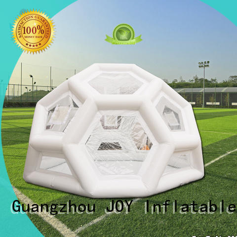 JOY inflatable air dome tent house manufacturer for child