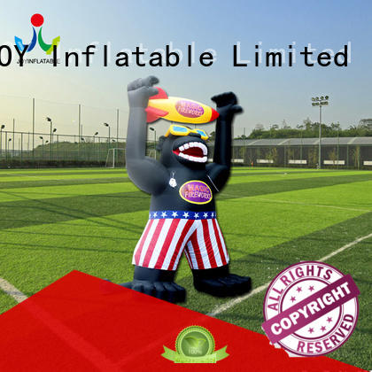 professional giant inflatable design for children
