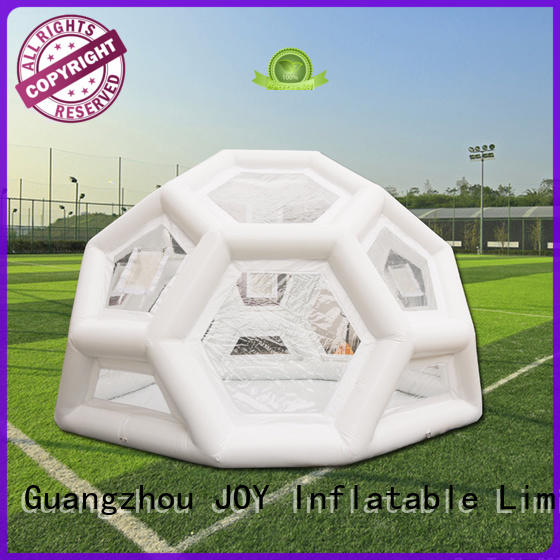 JOY inflatable blow up igloo series for child