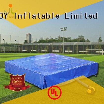Inflatable Crash Mat Crash Pad Stunt Airbag Bulk Buy