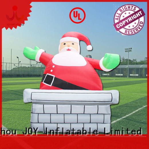 JOY inflatable obstacle inflatable man design for kids