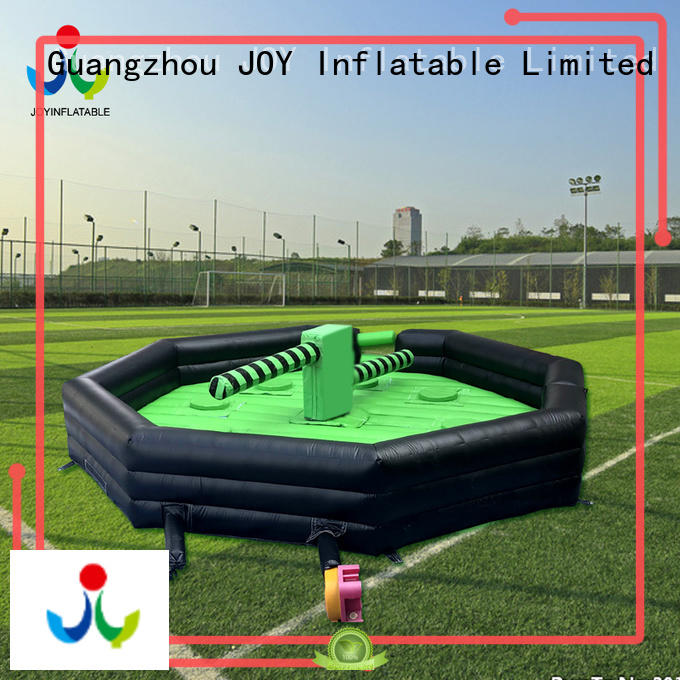 JOY inflatable inflatable sports manufacturer for children