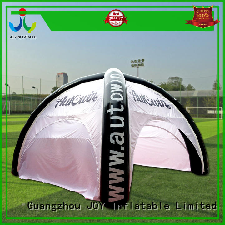 party inflatable exhibition tent factory for kids