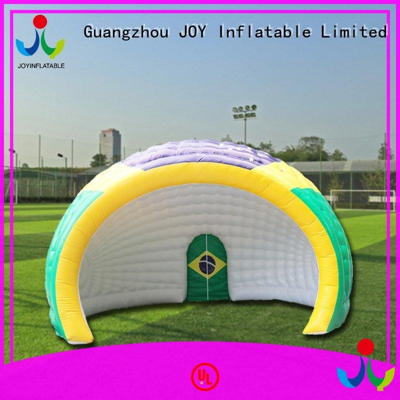 JOY inflatable blow up igloo customized for kids