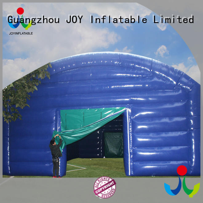 JOY inflatable inflatable party tent customized for kids