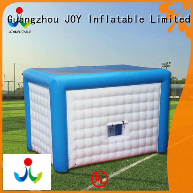 trampoline blow up marquee wholesale for children