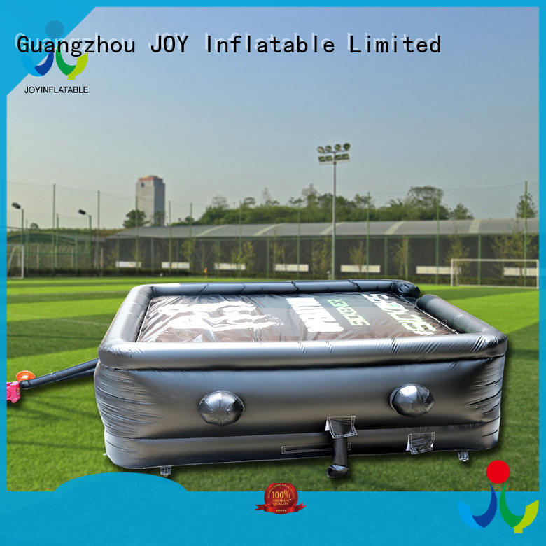 JOY inflatable inflatable air bag series for child