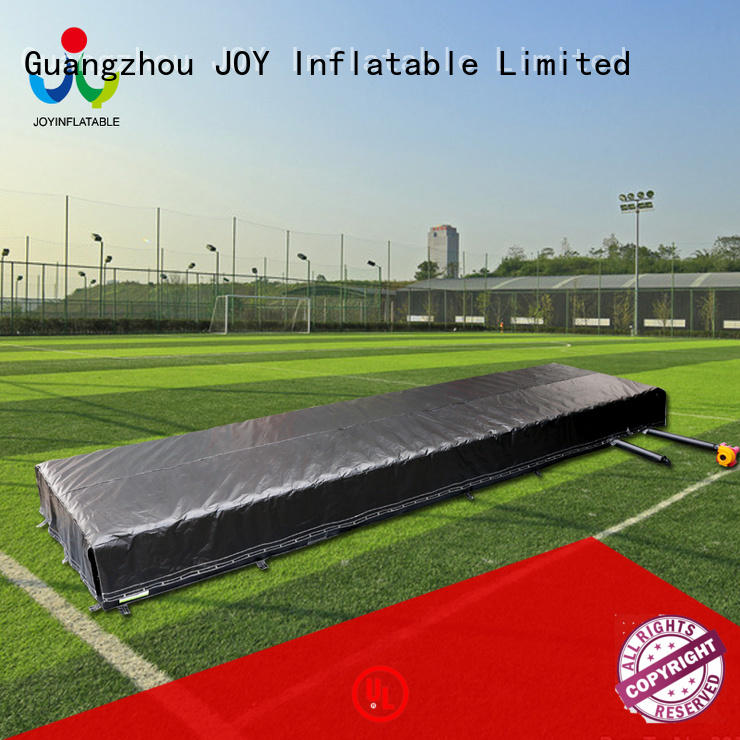 outdoor foam pit airbag from China for kids