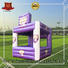 events led military Inflatable cube tent JOY inflatable Brand