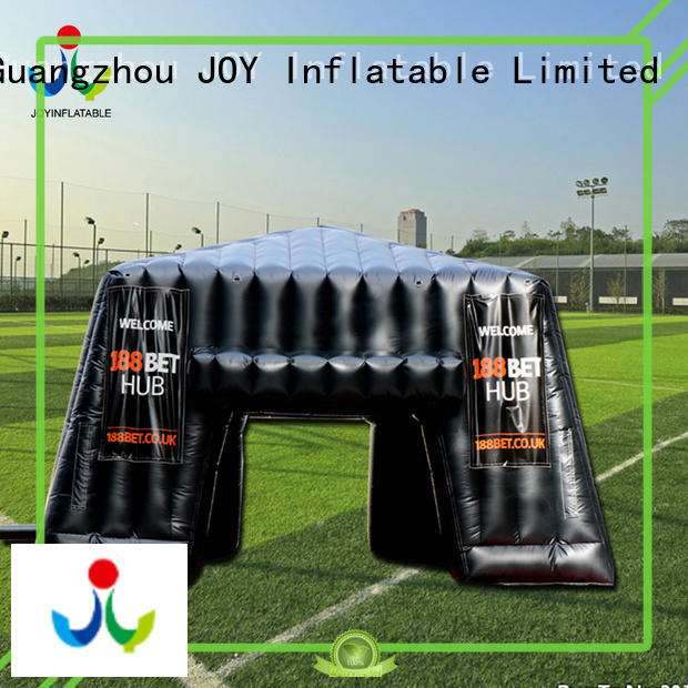 JOY inflatable equipment inflatable bounce house supplier for kids
