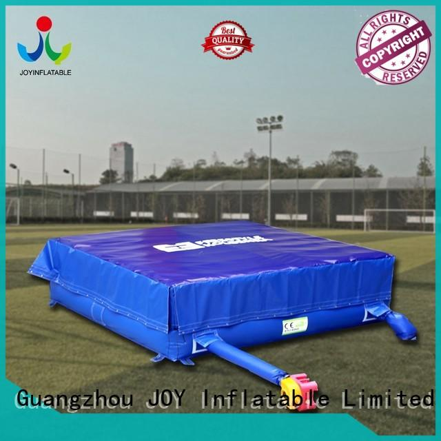 pad small inflatable air bags fmx JOY inflatable