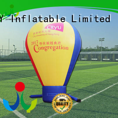JOY inflatable giant inflatable balloon from China for outdoor