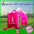 Inflatable Trade Show Event Tent For Advertising
