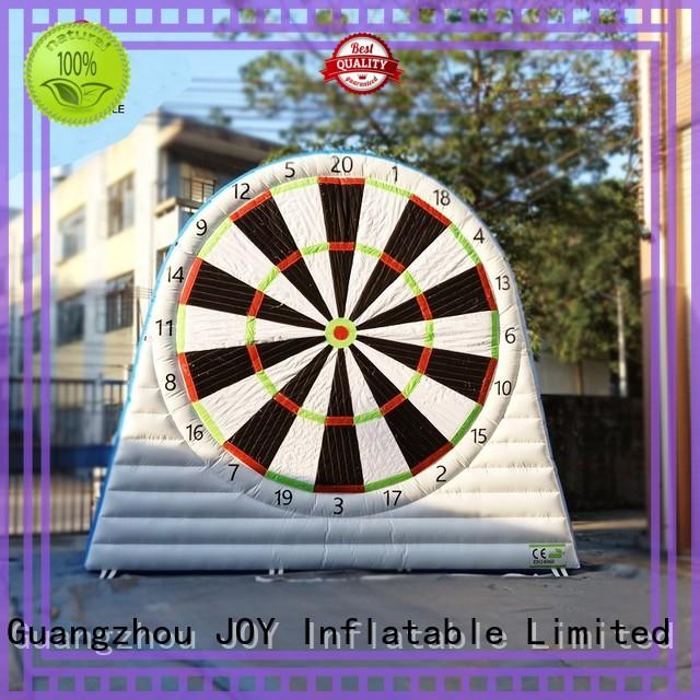 Wholesale sale water inflatable games JOY inflatable Brand