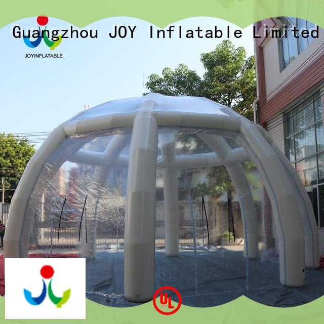 JOY inflatable blow up dome tent directly sale for outdoor